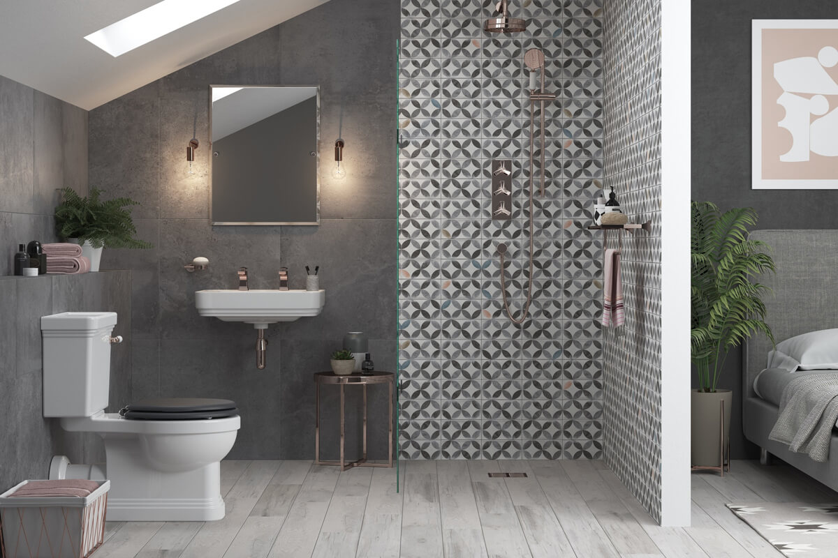 Bathroom Design by Heritage Bathrooms